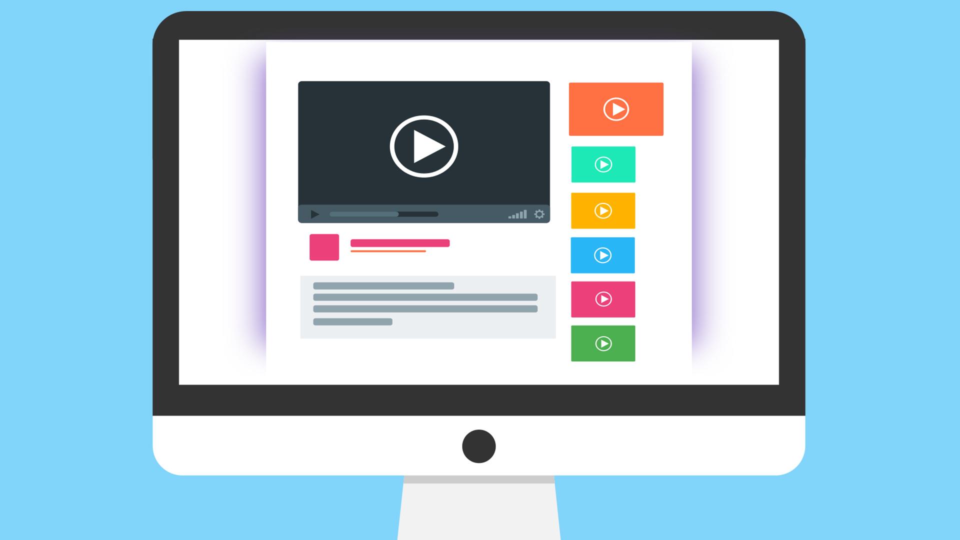 VÍDEOMARKETING para EMPRESA | Video marketing y Vídeo viral
