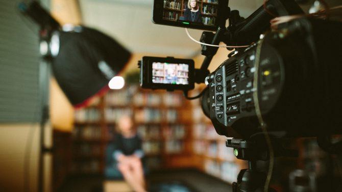 Producción Audiovisual · Vídeo y Edición