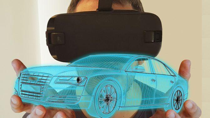 Modelado de Automóviles Modelado de Automóviles Automoción VR Realidad-Virtual-Diseño-Prototipo-Automóvil-coche-vehículo-Producción-VR-GrupoAudiovisual_ok_low