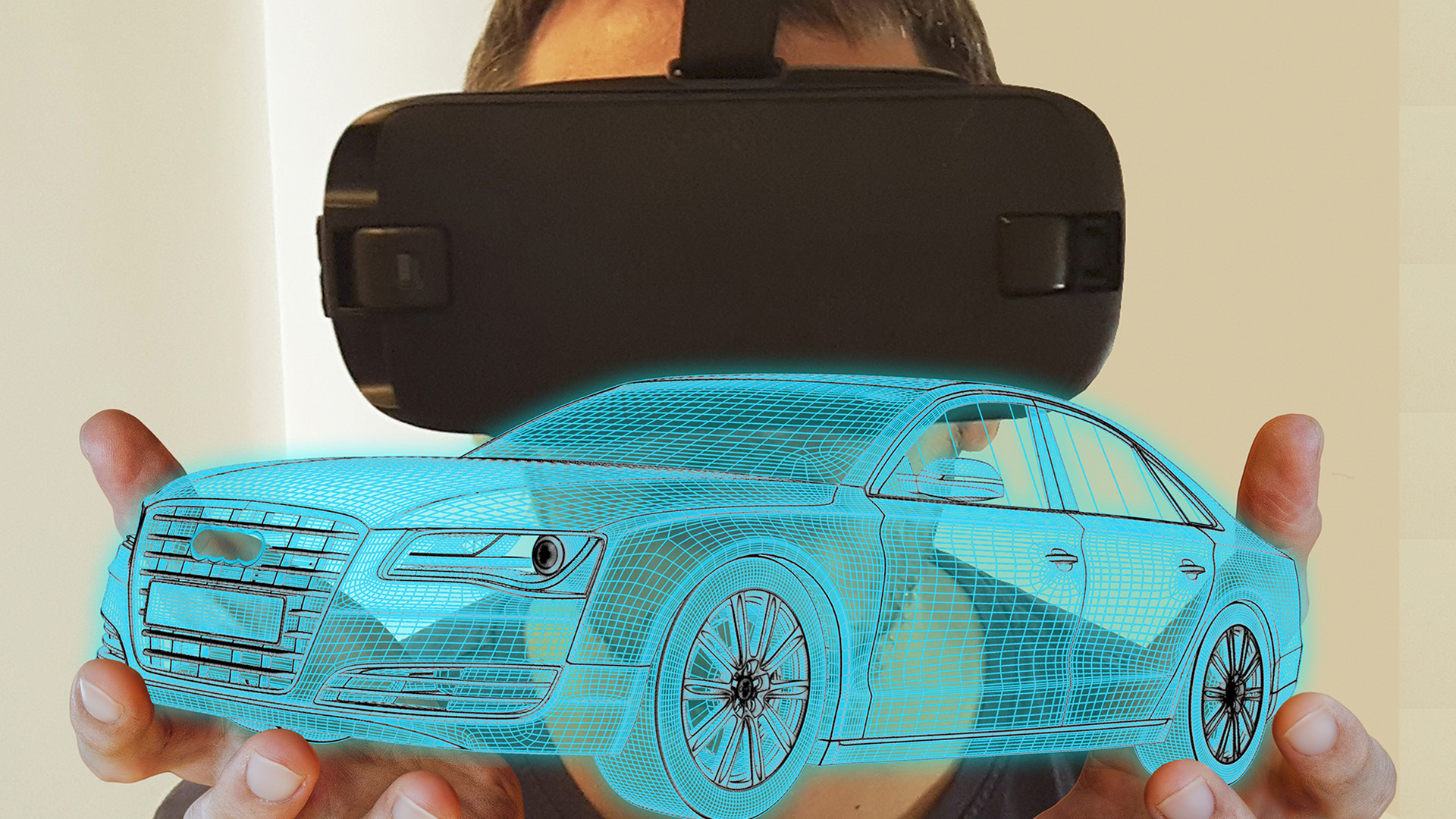 Modelado de AUTOMÓVILES EN 3D | Diseño 3D de coches y vehículos