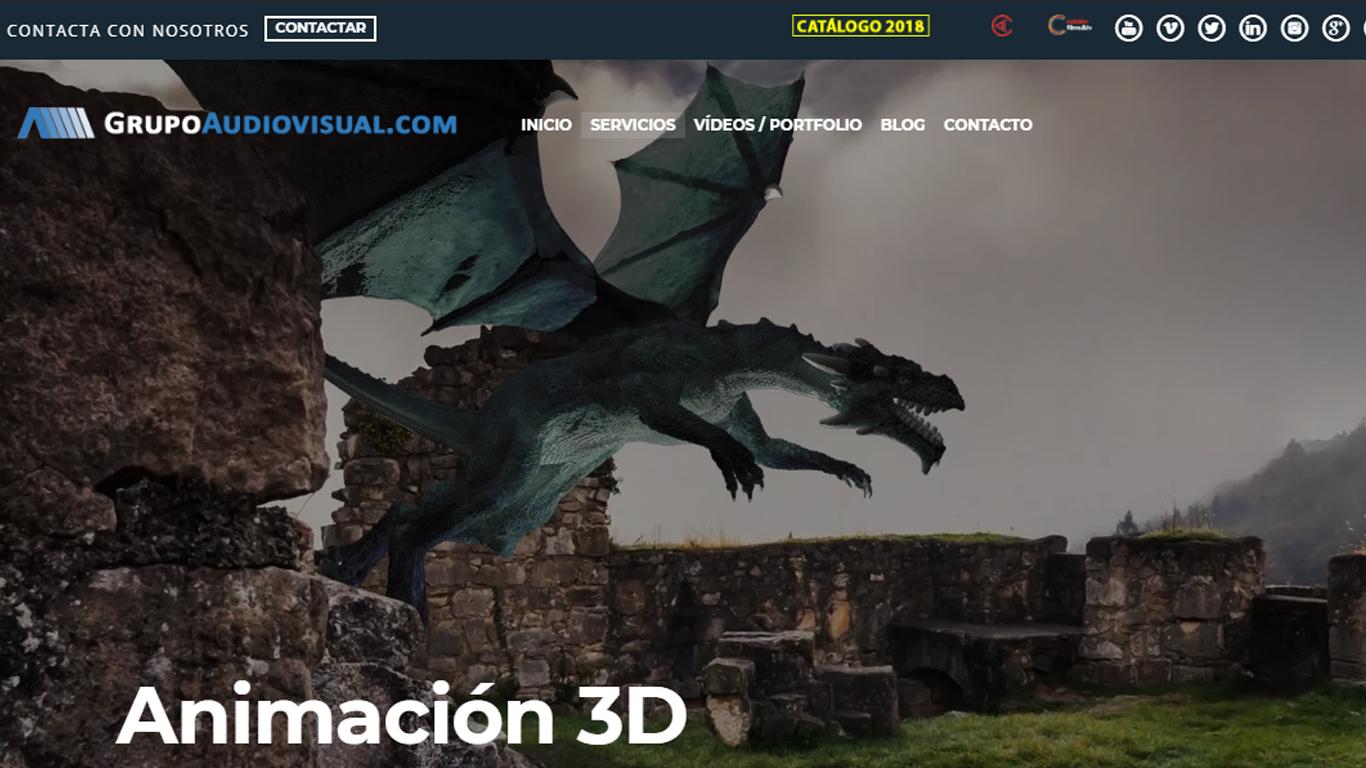 seccion-animacion-3d-3danimation-grupoaudiovisual