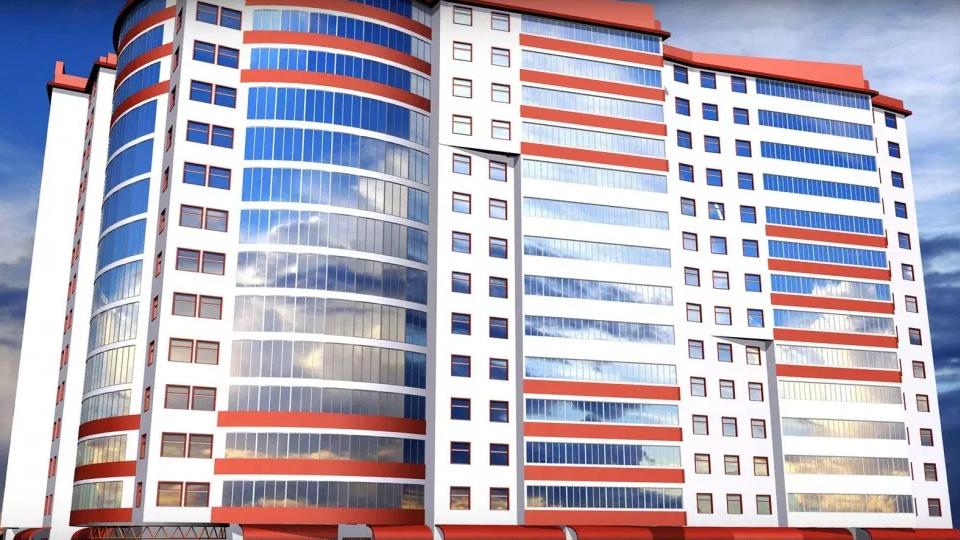 Render 3D arquitectura