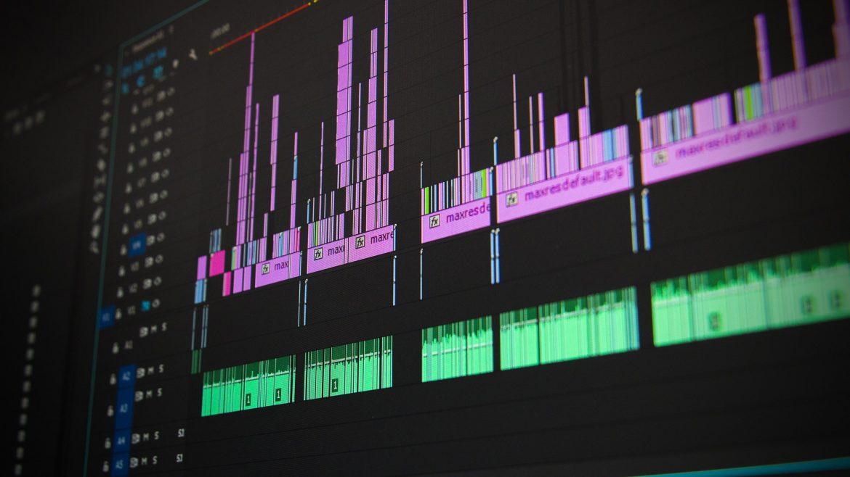 edicion de vídeo profesional para empresas - que es y para que sirve - grupoaudiovisual