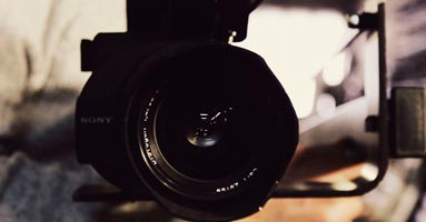 PRODUCCIÓN DE VÍDEOS CORPORATIVOS | Servicio audiovisual