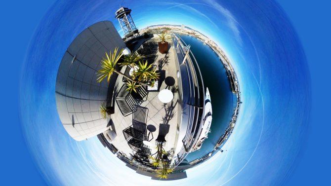 Vídeo 360 veer perfil grupoaudiovisual Imágenes y vídeos 360