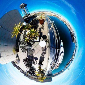 Imágenes y vídeos 360 grados
