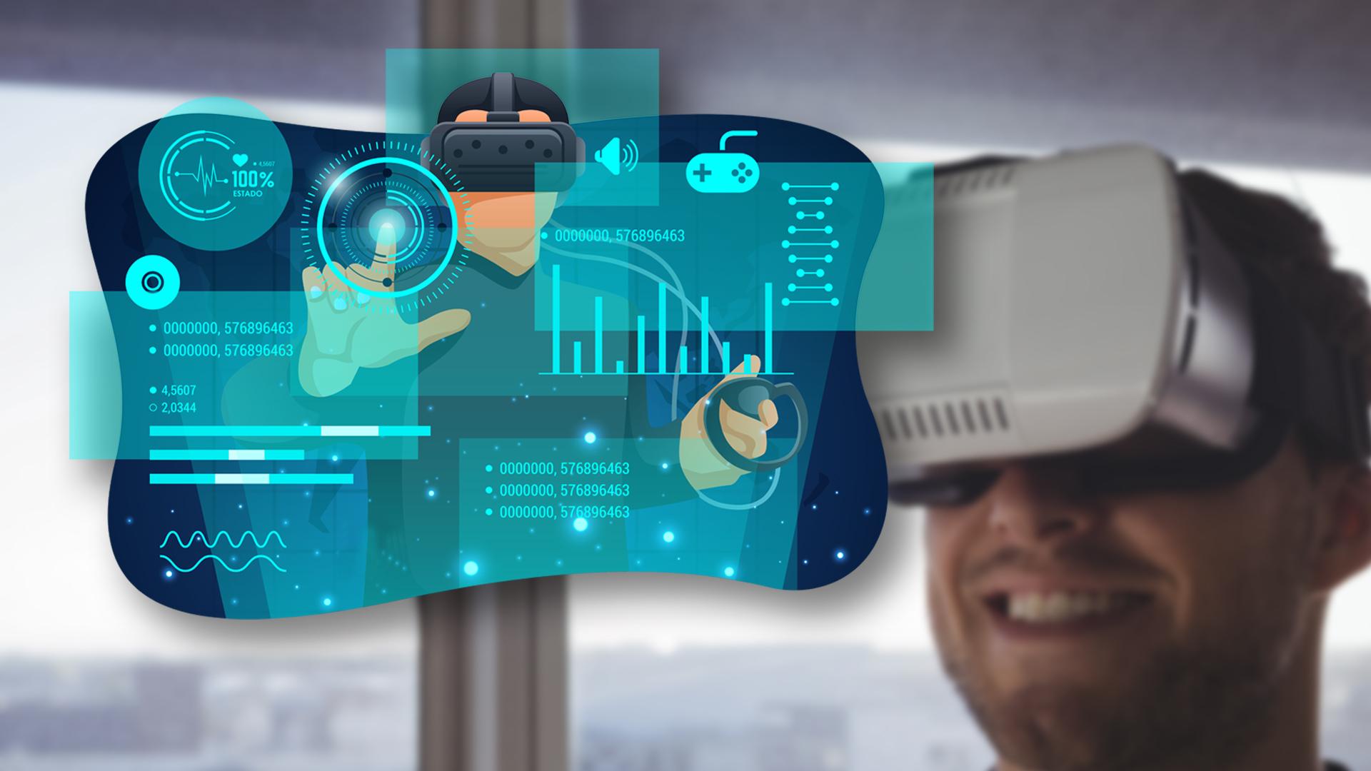 Realidad Virtual para Formación Profesional 02 - GrupoAudiovisual