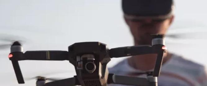Drone VR controlado por realidad virtual dron drones grupoaudiovisual 360
