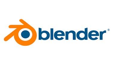 Logotipo-Blender-Programas-para-renderizado-3d