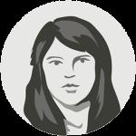 Avatar Monica equipo Grupoaudiovisual Agencia audiovisual vídeos para empresa