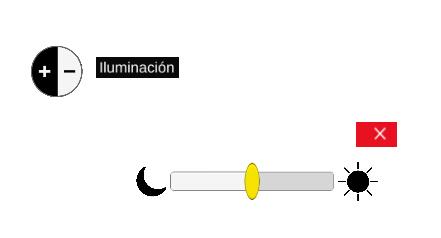 Como cambiar iluminacion de imagen 360
