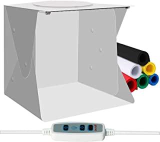 Fotografia 360 grados de producto - Caja de Luz