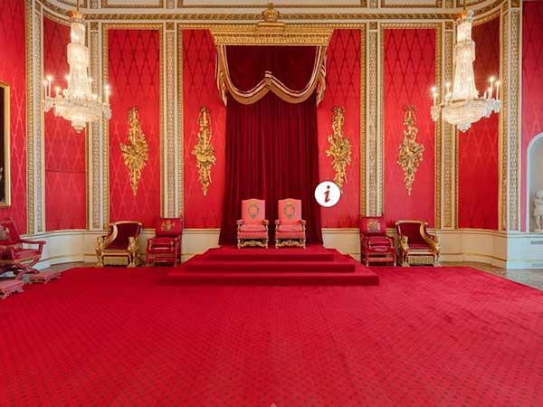 Tour-Virtual-Buckinham-Palace