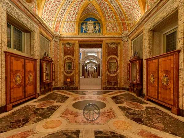 Tour-Virtual-Museo-Profano Tours virtuales gratis