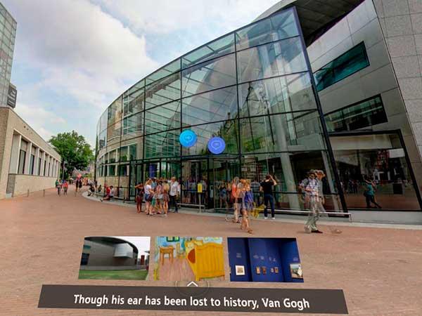 Tour-Virtual-Van-Gogh