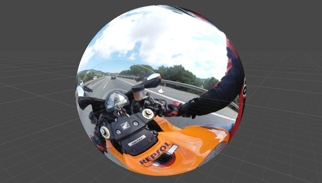 Vídeos para Realidad Virtual 360