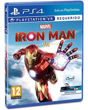 Juego-PS4-VR-PlayStation-360-Realidad-Virtual-marvel-iron-man