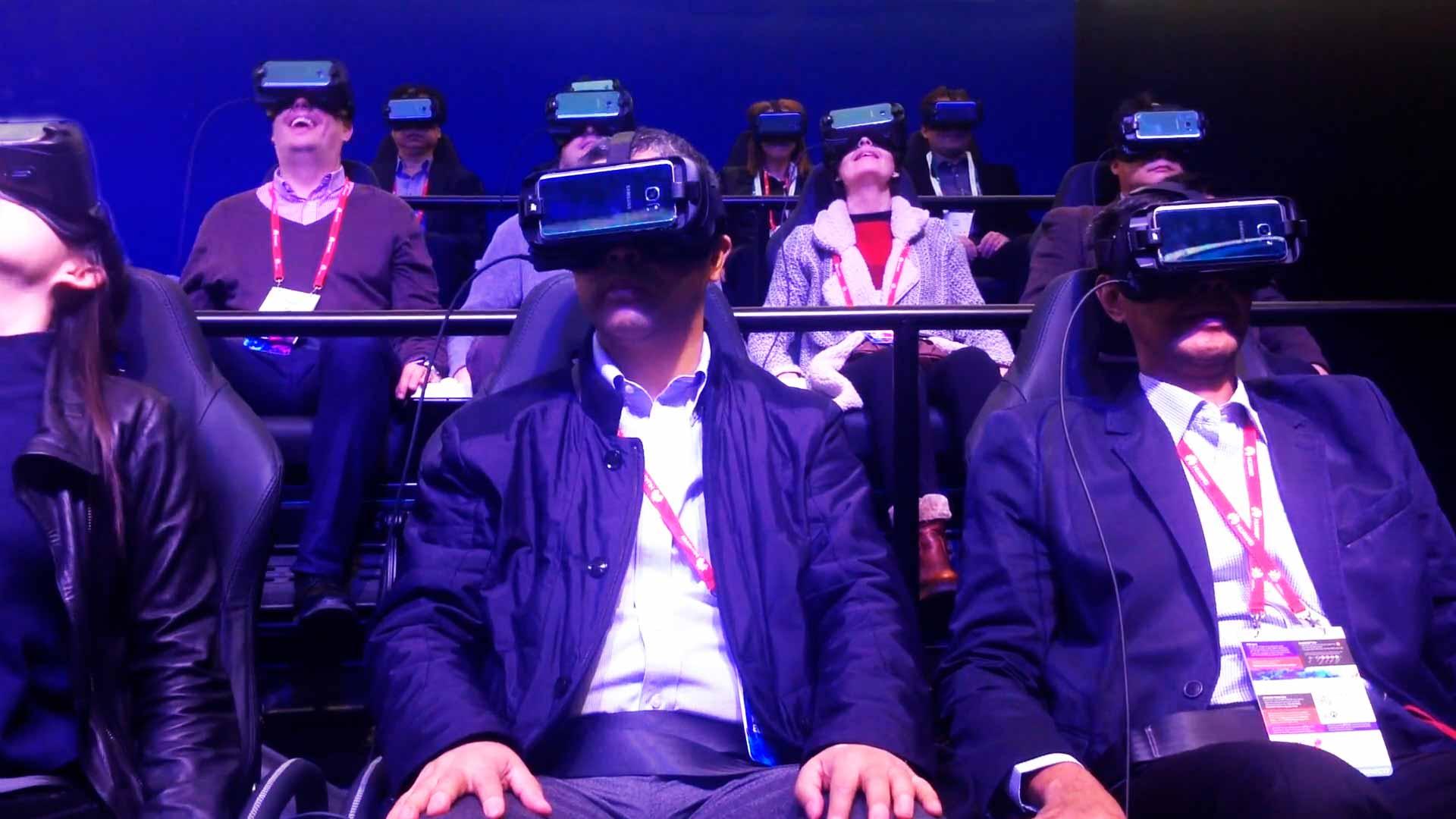 REALIDAD VIRTUAL 360 VR