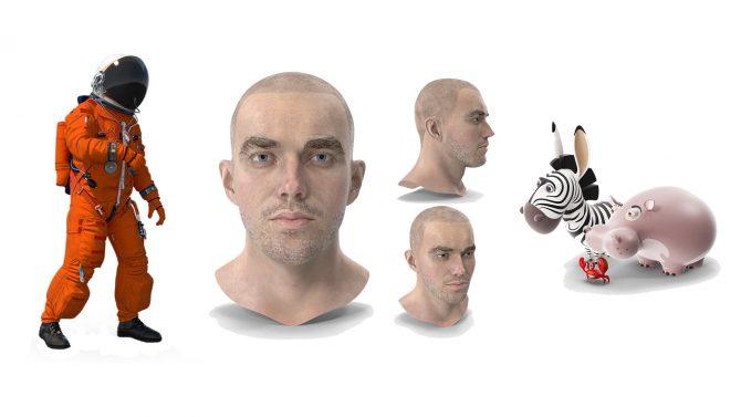 Personajes-en-3D-servicio-GrupoAudiovisual