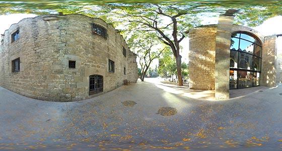 Barcelona-Museo-Maritimo