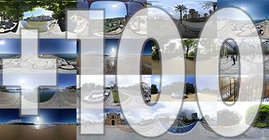 Descargar 100 imagenes 360 grados