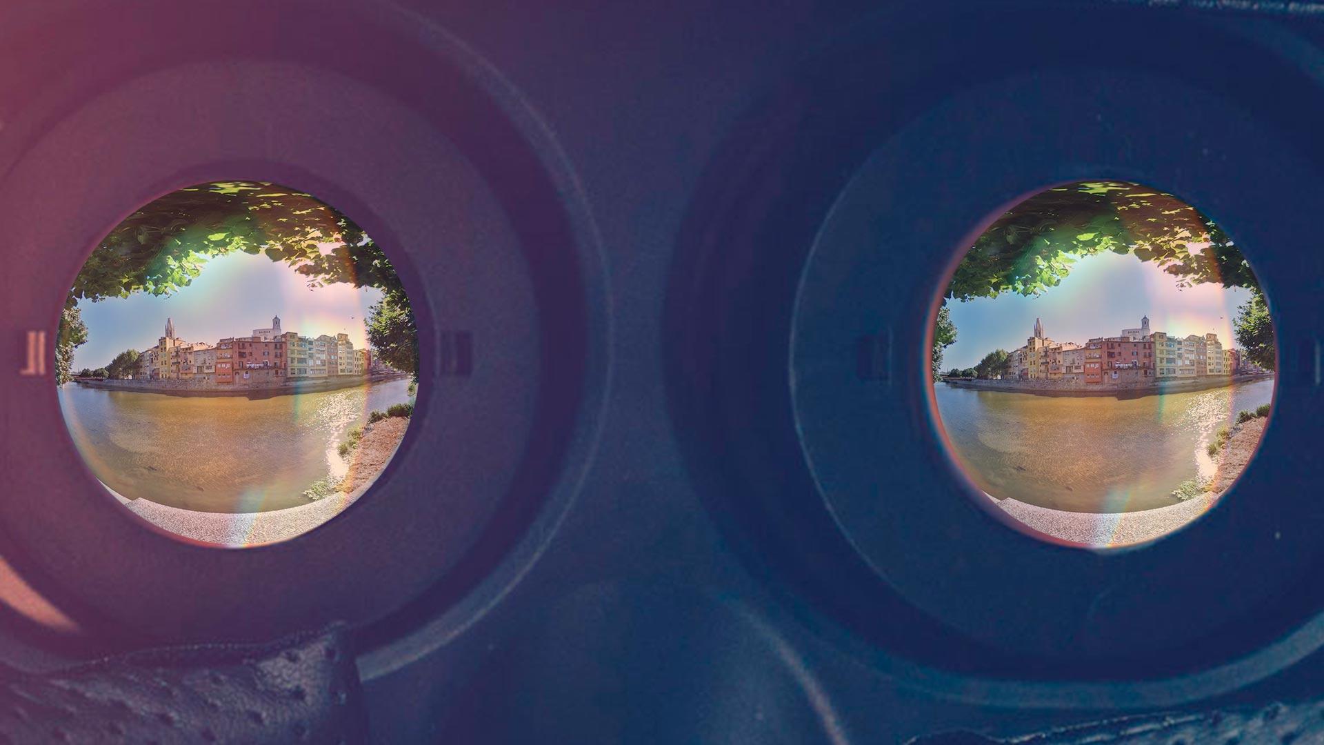 TOUR VIRTUAL VR | Servicio de recorridos virtuales 360 grados