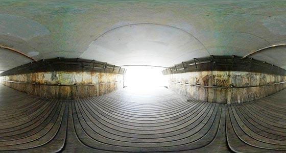 Varios-interior-tunel Fotos 360