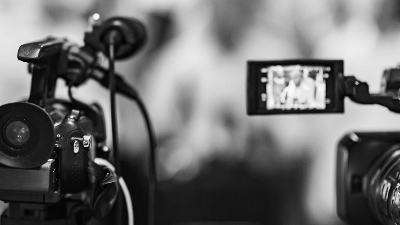 evento-grabacion-grupoaudiovisual Vídeos para estrategia de comunicación
