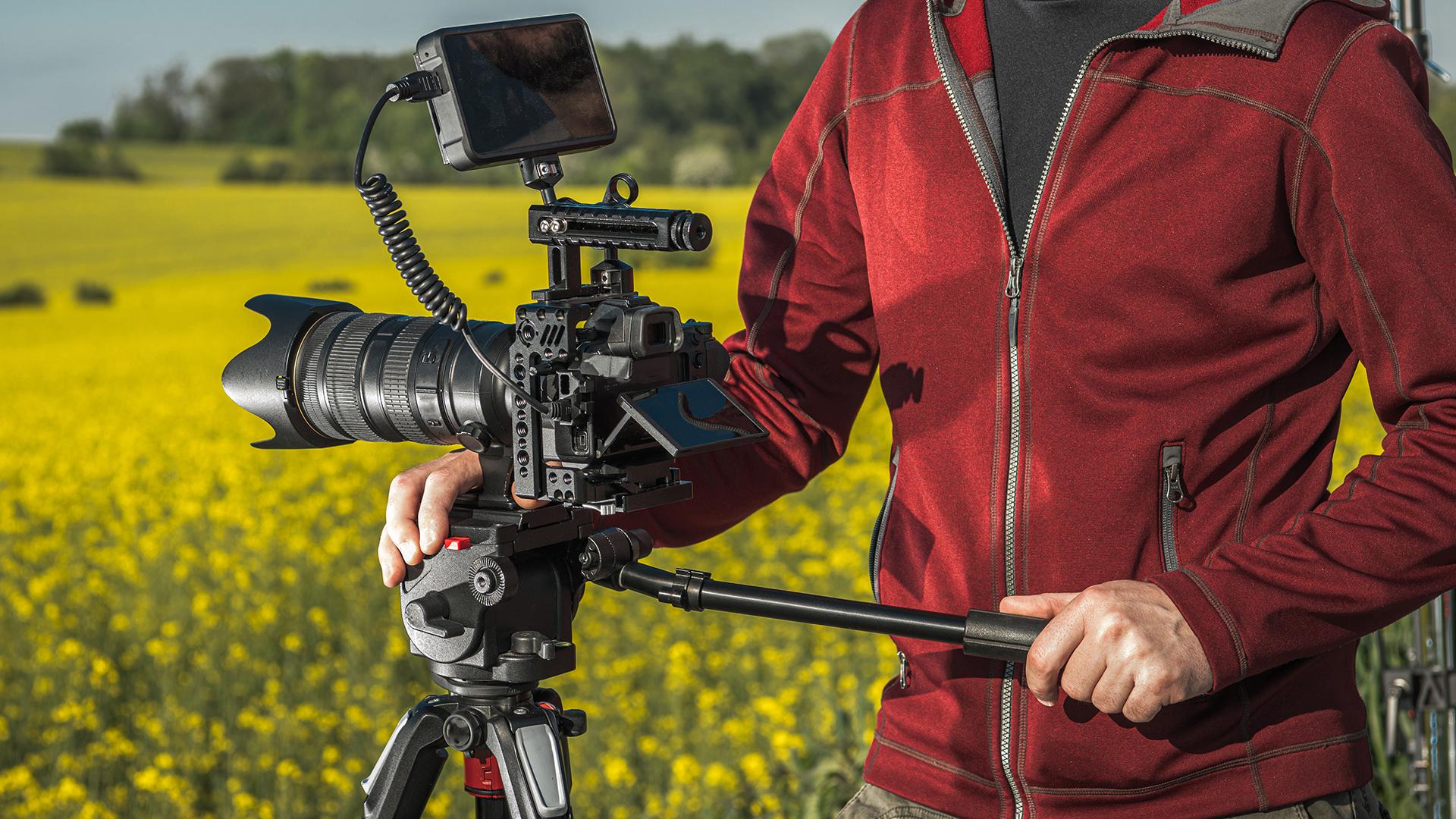 Productora Audiovisual