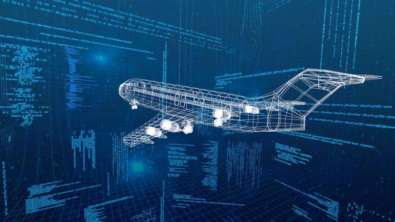 modelado-de-avion-3d-grupoaudiovisual
