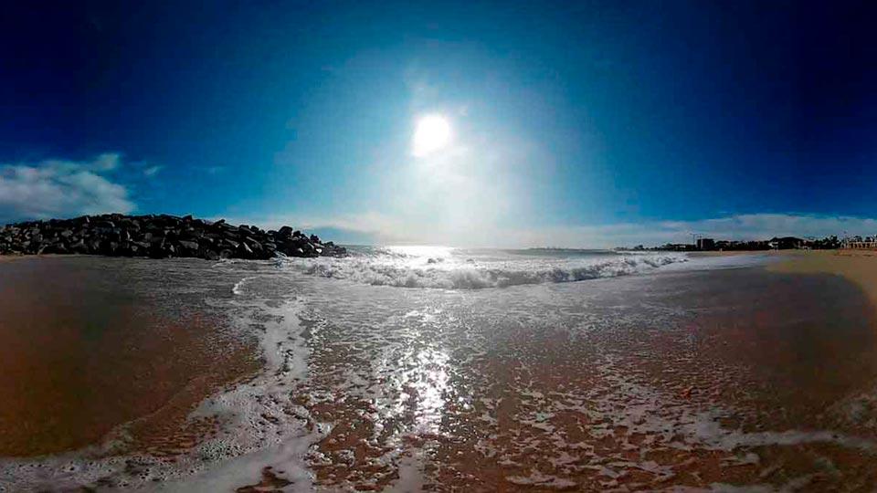 360-VR-Playa-Mar-video