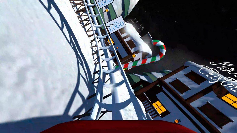 Animaciones-3D-para-descargar-gratis Sant pol 360