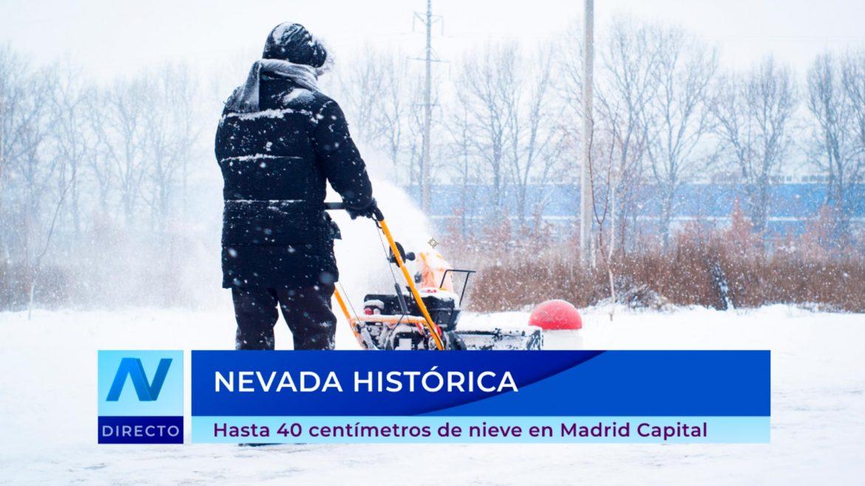 Broadcast-tv-en-directo-grupoaudiovisual-nevada-en-madrid poner texto a un vídeo