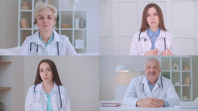 Conferencia-online-medicos-educación-grupoaudiovisual