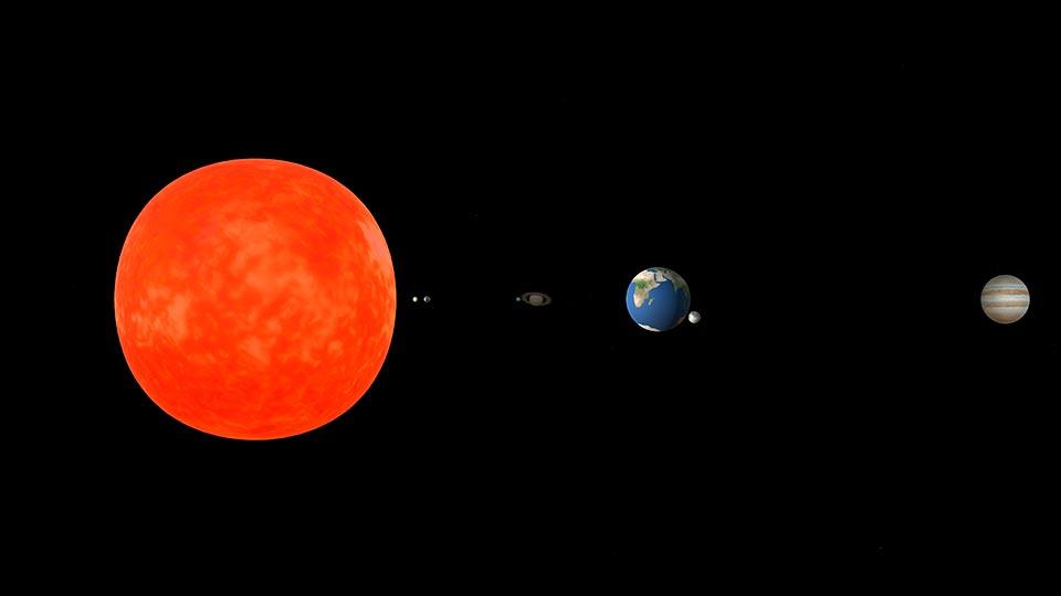 Espacio-8K-Sistema-Solar-04 imagenes 360 gratis