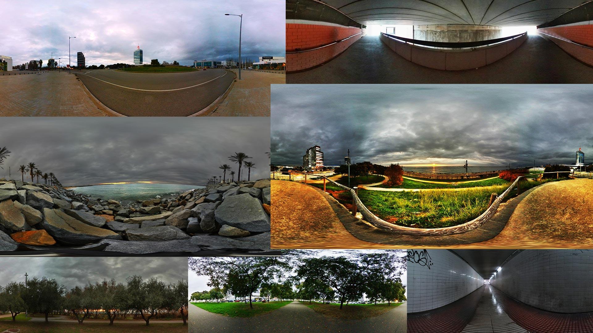 ▷ FOTOS 360º GRATIS en DESCARGAS 360 | Fotografías VR