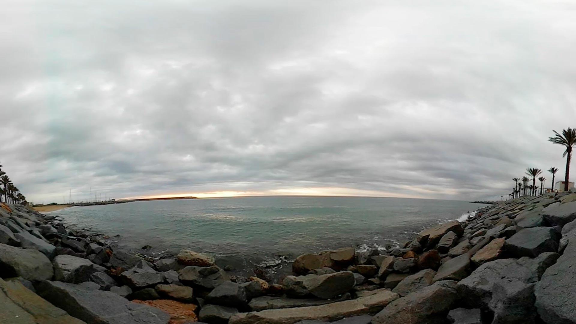 Vídeos del MAR y PLAYAS en 360 grados - VÍDEOS 360º GRATIS