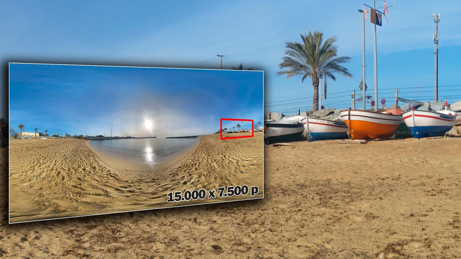 TIENDA 360 - Comprar Fotos y Vídeos 360º de ALTA CALIDAD