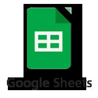 ico-Google-Sheets