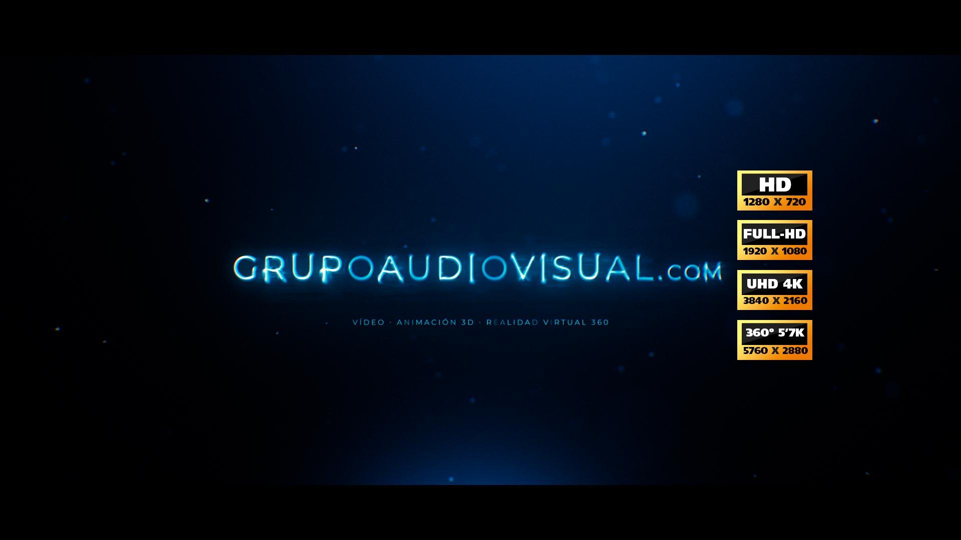 Animar logo - INTRO PARA YOUTUBE | Vídeos de logotipos para empresa