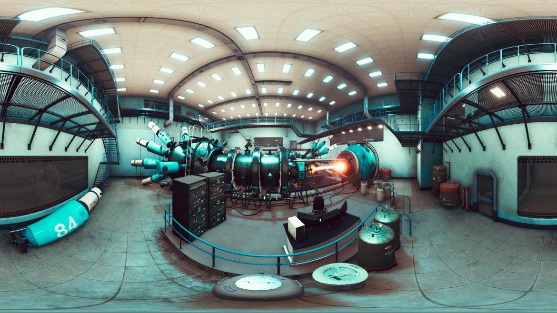 Laboratorio-fisico-nuclear-fotografia-foto-en-360-grados-grupoaudiovisual