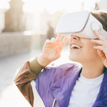 Turismo en Realidad Virtual