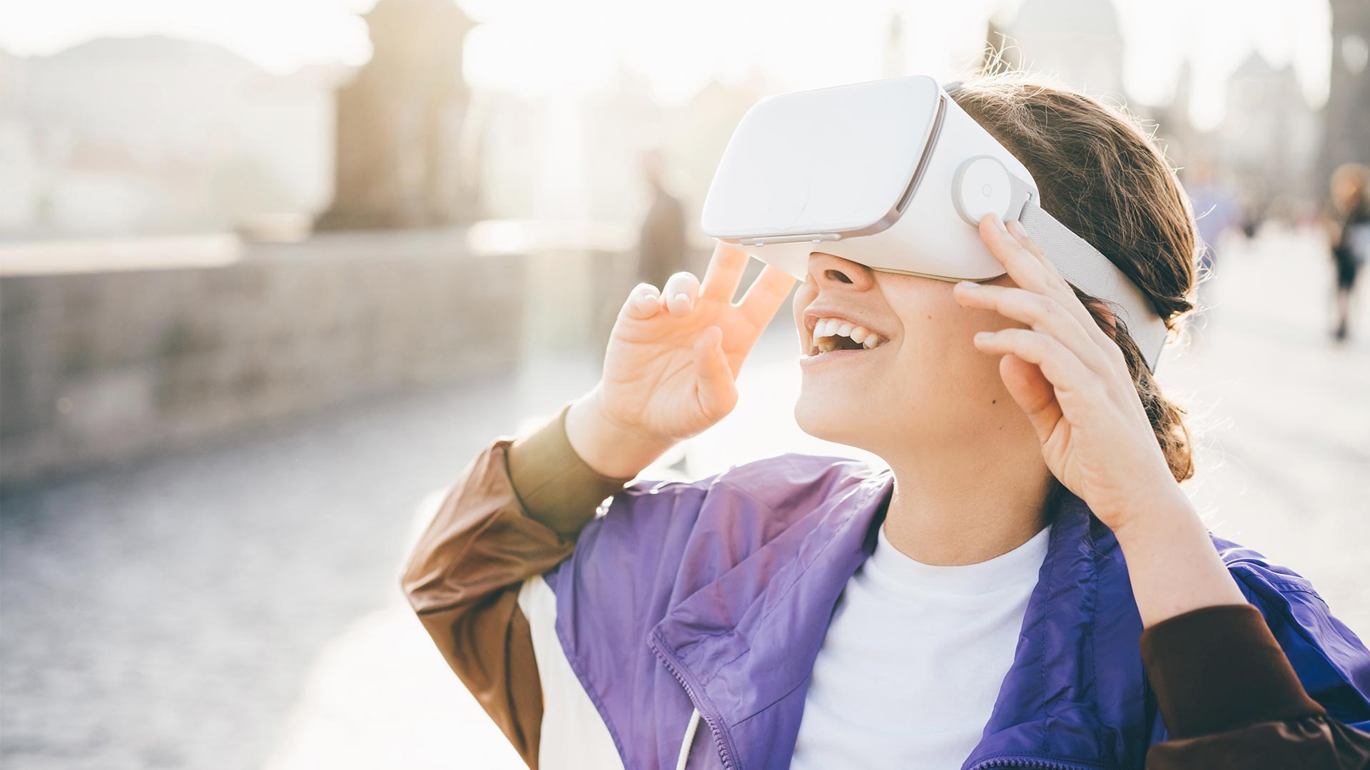 Turismo REALIDAD VIRTUAL - La experiencia definitiva en VR, 3D y 360