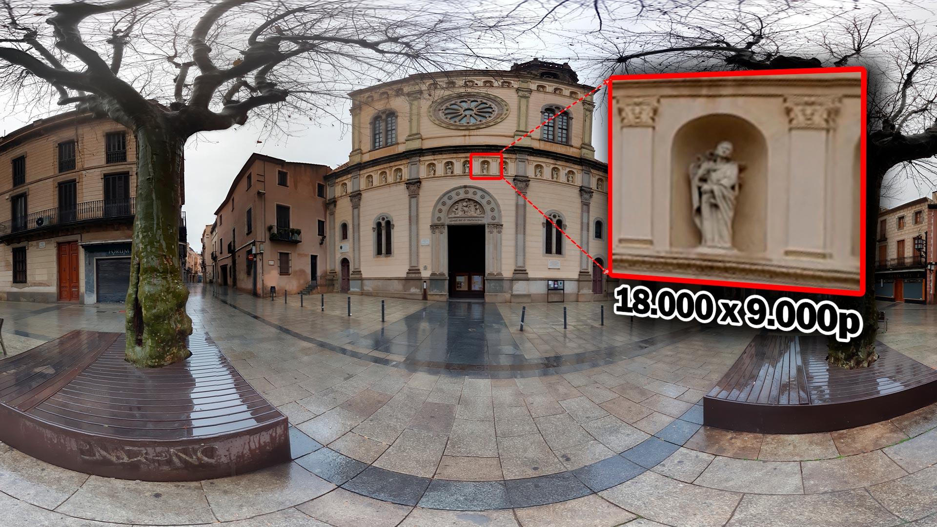 COMPRAR FOTOS 360 grados de Alta Resolución - Calidad hasta 18K